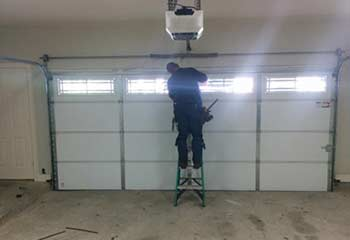 Opener Repair | Garage Door Repair Rockwall, TX