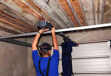 Garage Door Repair Services | Garage Door Repair Rockwall, TX